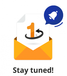 pop up notifications